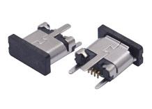 Micro USB连接器
