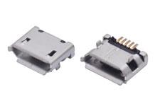 USB TYPE-C公头带板超薄型产品,已实现全自动化生产
