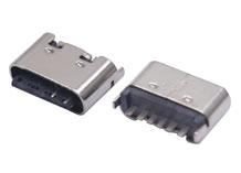 防水型TYPE C 母座16pin可用于哪些产品?