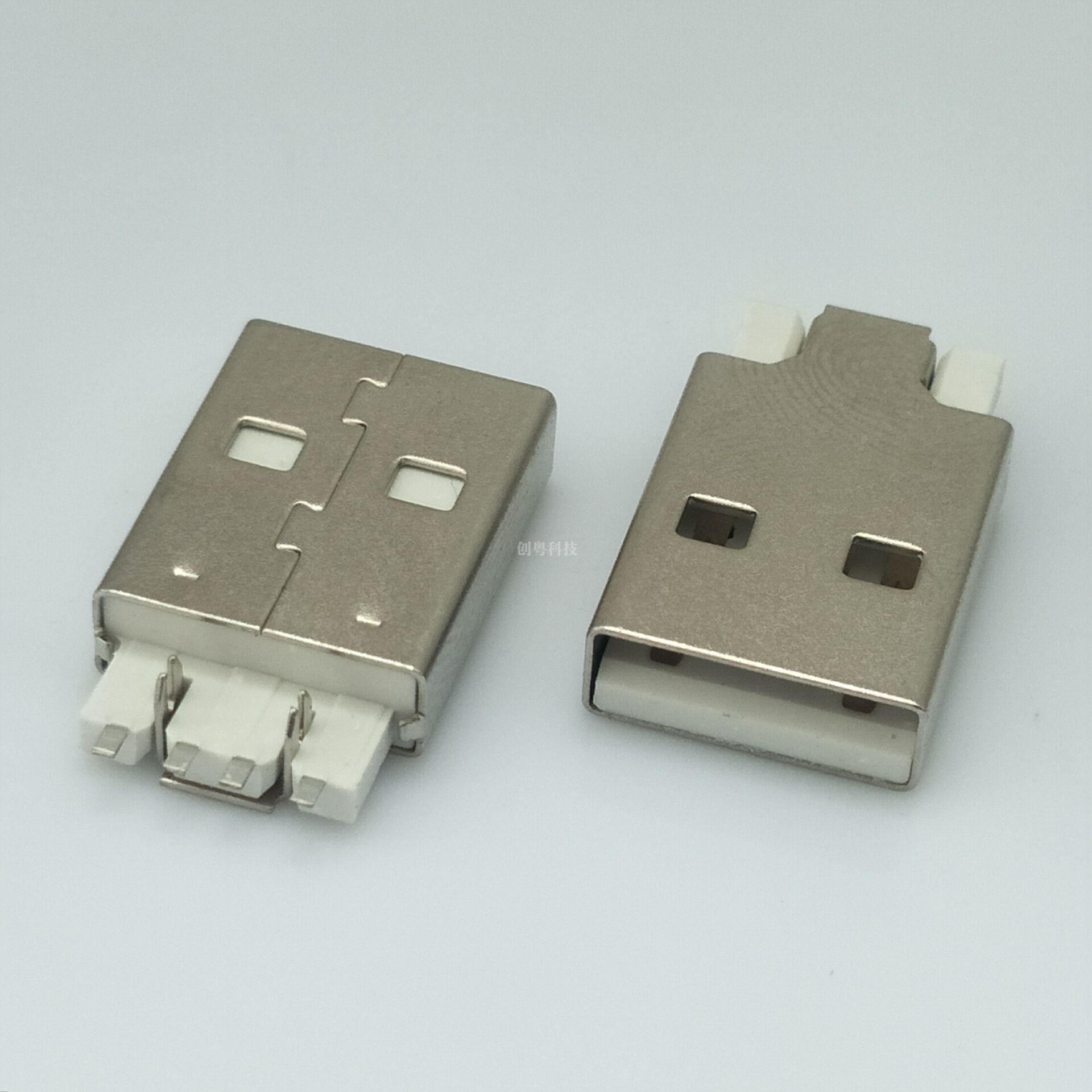 USB A公鱼叉