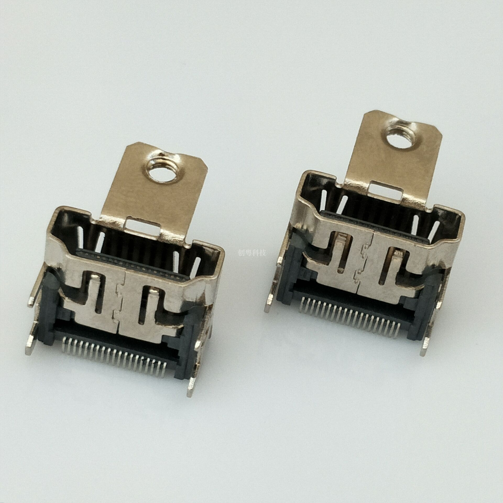 HDMI母座